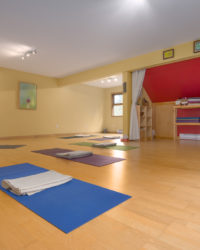 Yoga by the Sea Moon Studio