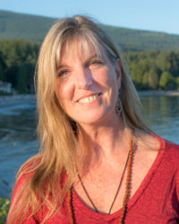 Marney Hasu Coulter - Yoga By The Sea