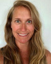 Melissa Lyons | Yoga by the Sea