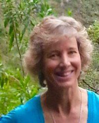 Naeodi Downey teacher at Yoga by the Sea
