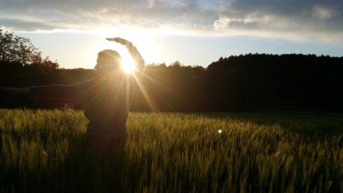 Heart Opening Meditation and Qigong Healing
