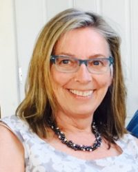 Judith Anandi Grieve