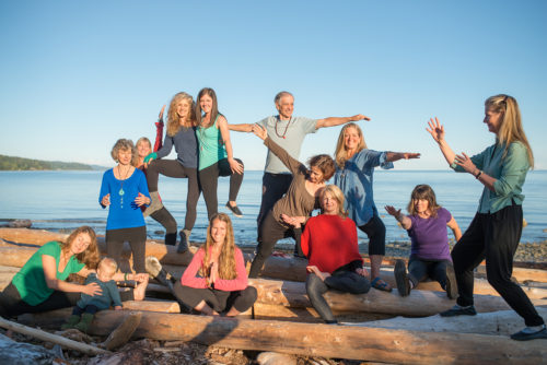 Fall Open House | Yoga by the Sea