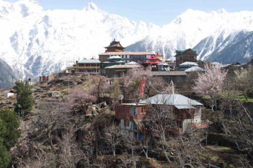 Divine Discoveries A Himalayan Journey